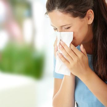 Чому грип виділяють серед інших ГРВІ?