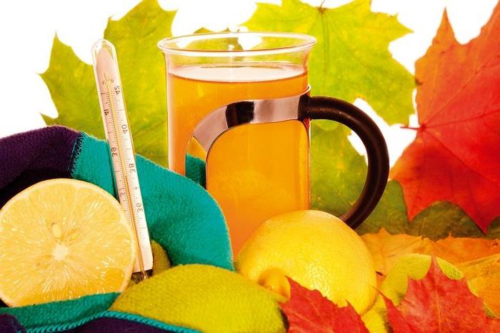 Профілактика грипу: потурбуйтесь про здоров'я завчасно