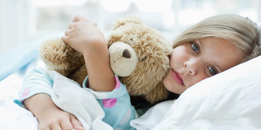Как уберечь ребенка от болезней в сезон ОРВИ и гриппа