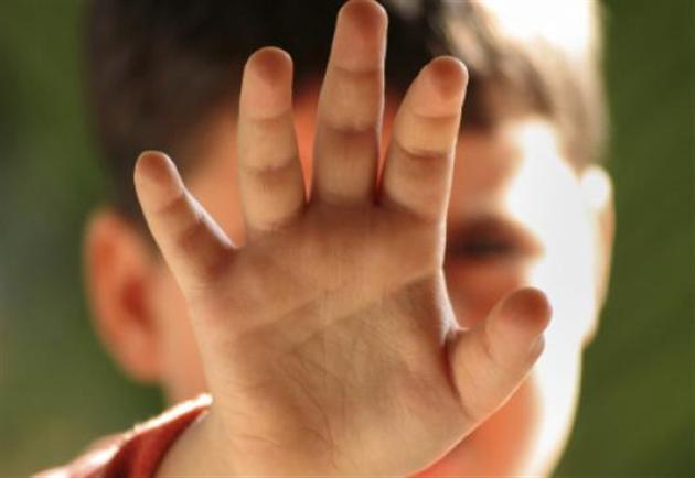 Грип: чому діти в групі ризику?