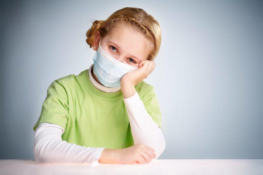 Ще не грип, але вже небезпечно: в Європі фіксують важке протікання ГРВІ