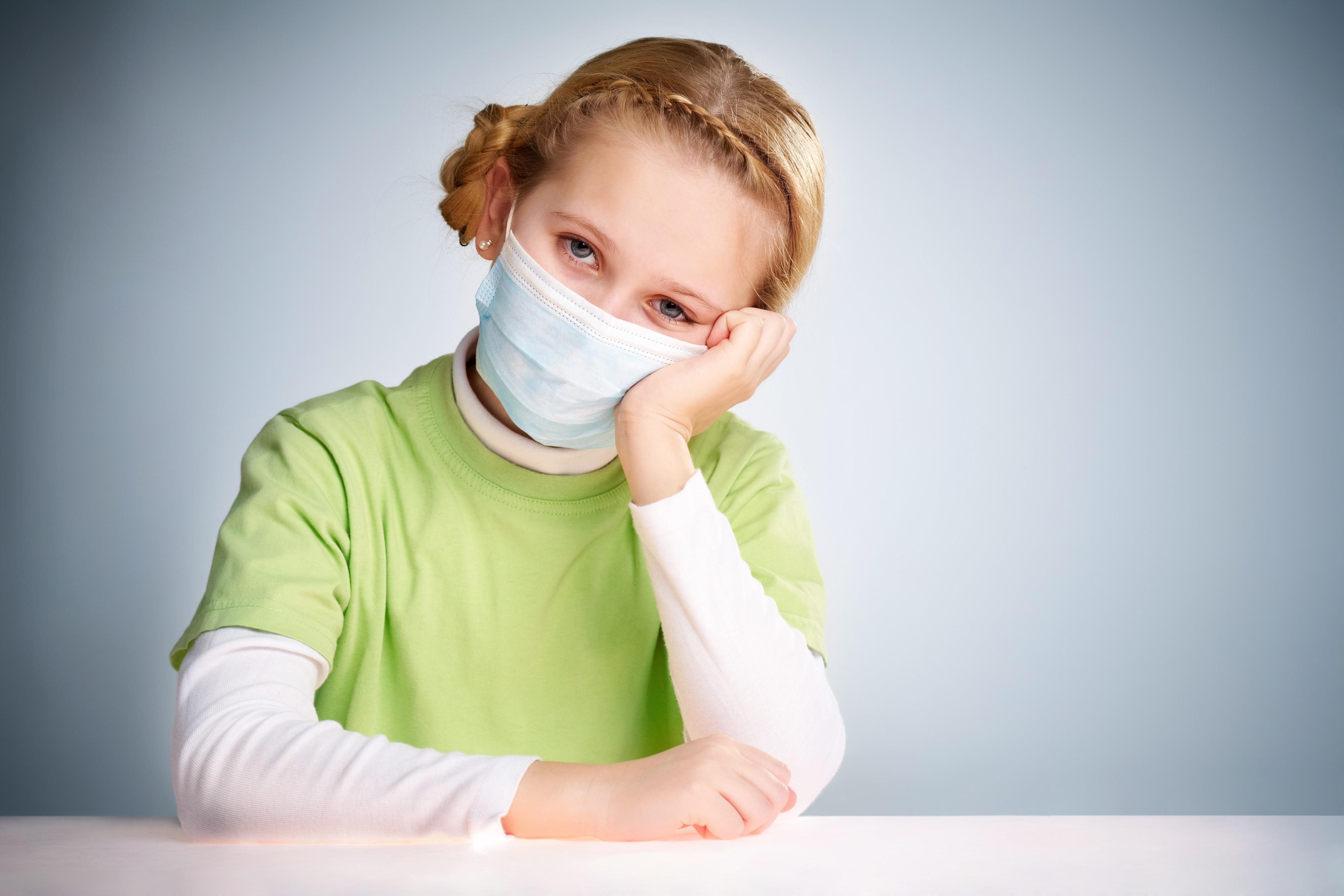 Еще не грипп, но уже опасно: в Европе фиксируют тяжелое протекание ОРВИ