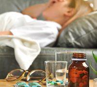 Как уберечься от заражения, если в семье кто-то болен острым вирусным поражением дыхательных путей