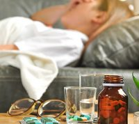 Як уберегтися від зараження, якщо в родині є хворий на гостре вірусне ураження дихальних шляхів