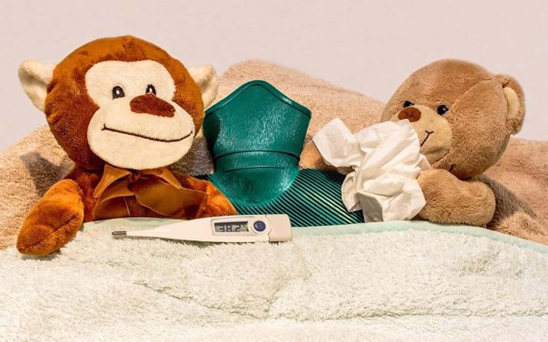 Все починалося як банальна застуда: п'ятирічна дівчинка померла через два дні після захворювання на ГРВІ