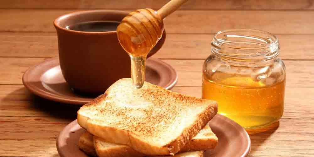 Кава і мед лікують затяжний кашель краще пігулок - стверджують іранські дослідники