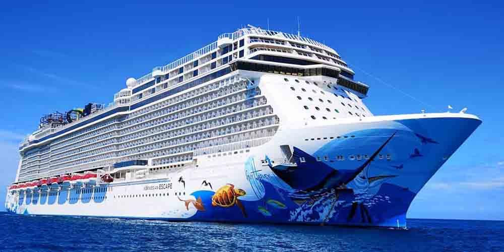 Вирус «в раю»: сразу 6 человек заболели гриппом на круизном лайнере