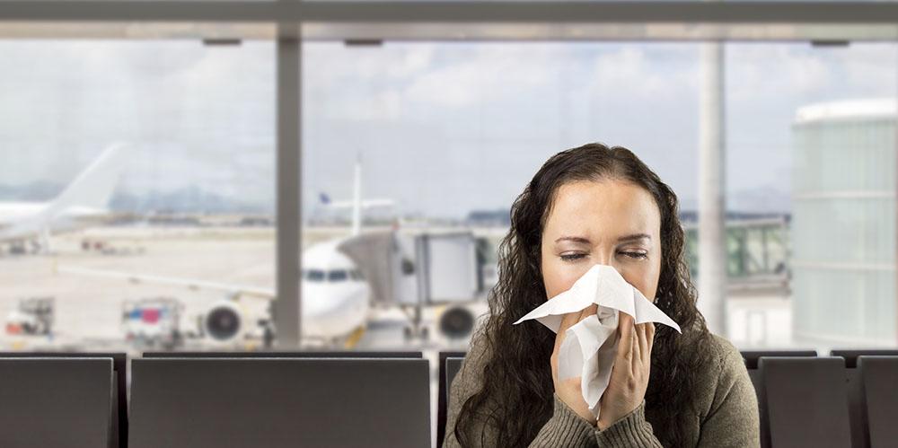 Последние данные: В Европе преобладает грипп типа А