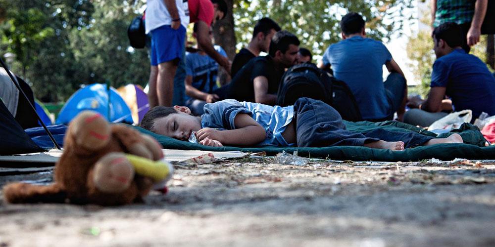 У США діти мігрантів помирають від грипу, перебуваючи під вартою