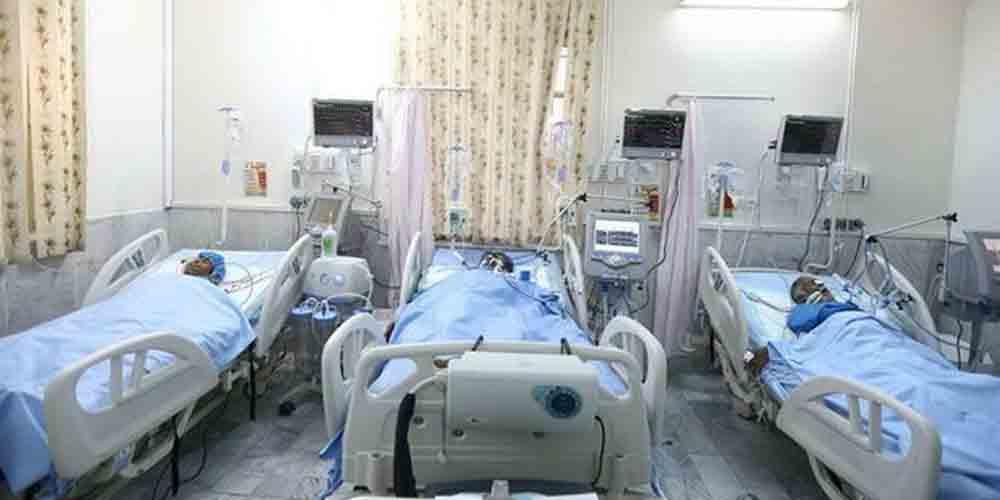 В Иране растет смертность от гриппа: за два месяца умерло 56 человек