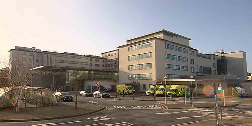 Только на прошлой неделе в Ирландии более 100 человек попали в больницу из-за гриппа