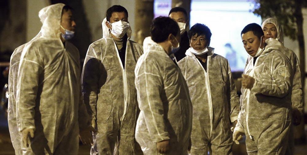 Ученые выявили 6 новых вирусов для Северной Евразии