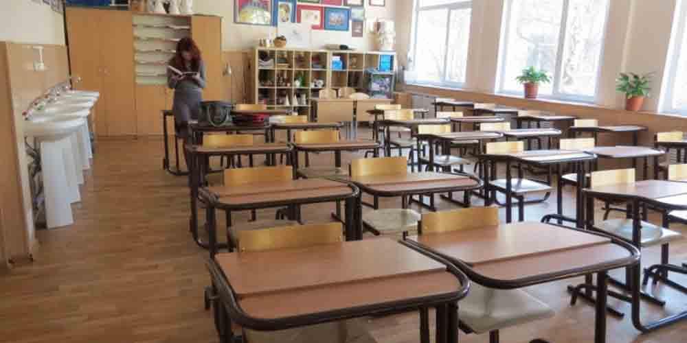 Грип атакує: в школах вже вводять карантин