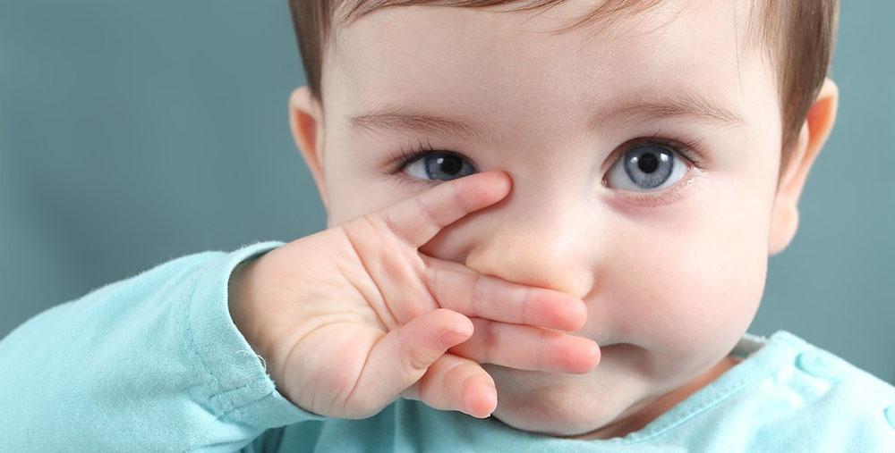 Набридливий кашель у дитини - непростий симптом