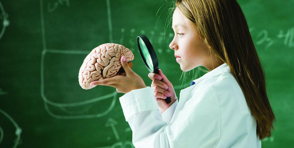 Діти краще вивчають нові слова, якщо вони не асоціюються зі знайомими предметами