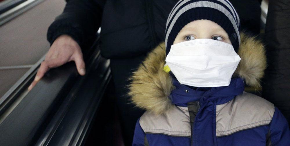 На Тернопольщине зафиксировали 4 случая свиного гриппа