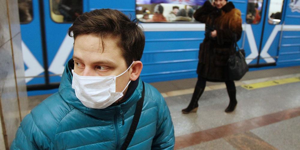 Как уберечься от заражения гриппом в аэропорту и на вокзале