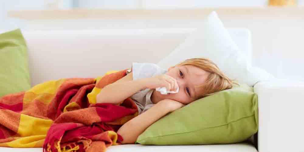 В США количество смертей от гриппа достигает тысячи
