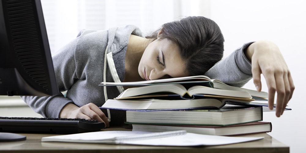 Почему на усталость нужно обращать внимание