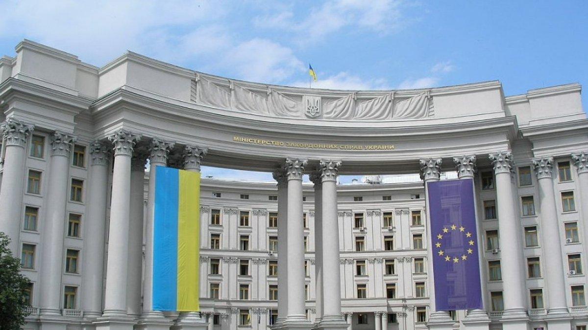 В МИД изучают возможность эвакуации украинцев из Китая из-за вируса