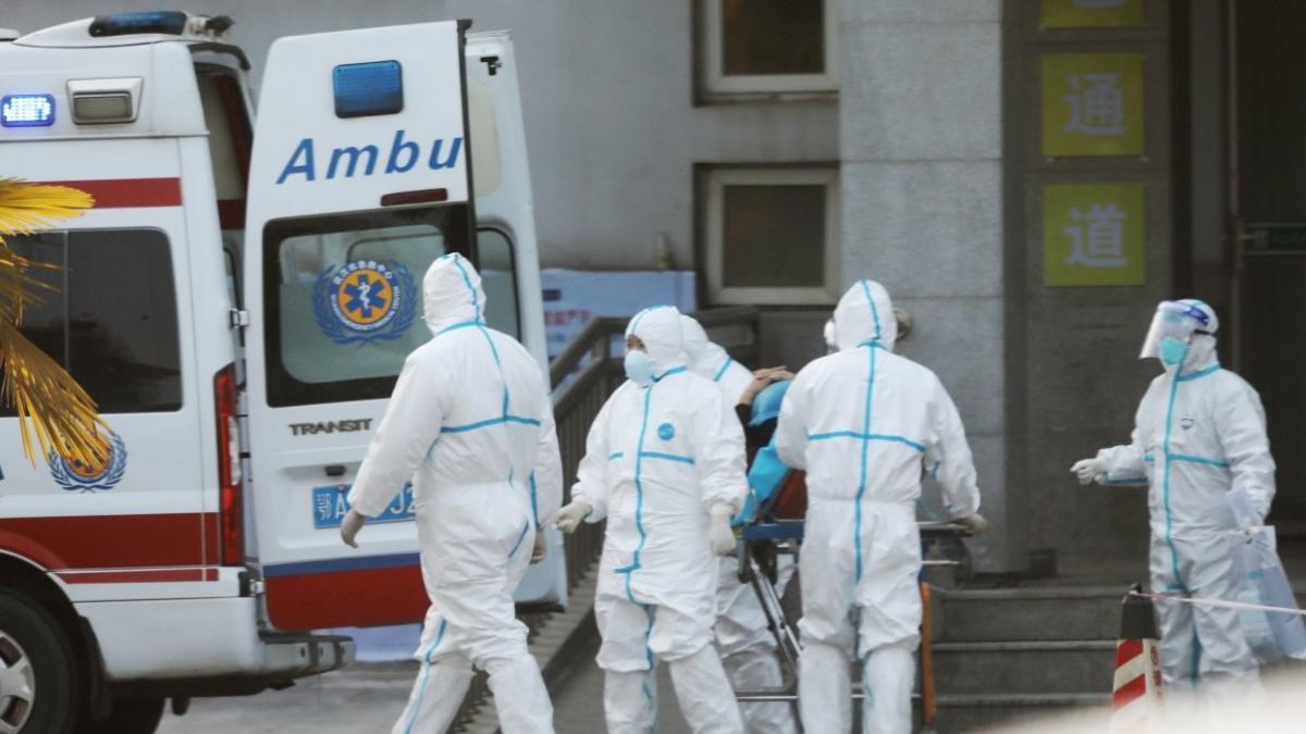 Смертельный китайский вирус добрался уже до Таиланда, России и США — МОЗ напоминает о профилактике
