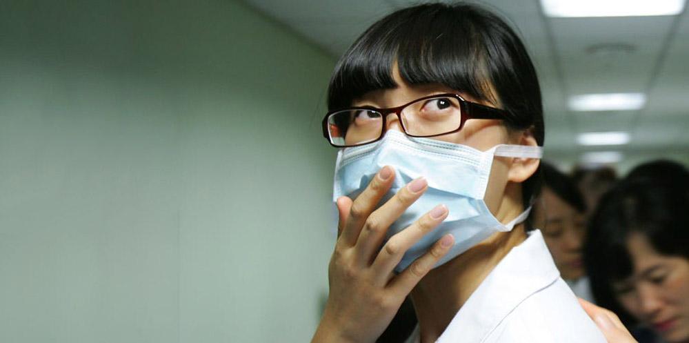 Второй человек умер от нового вируса в Китае