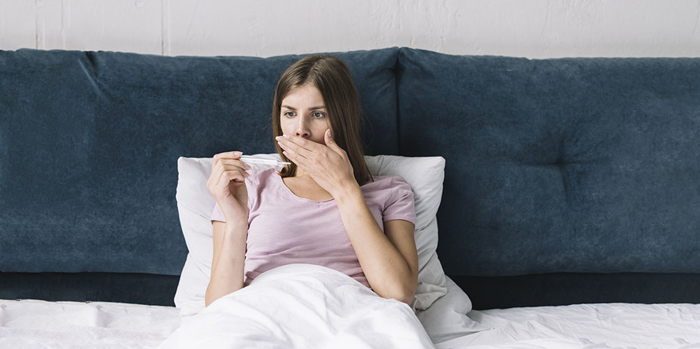 В Італії грип вже досяг свого піку, а в Німеччині лише почалася хвиля захворювання