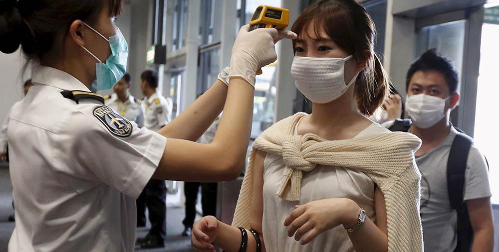 В Китае свирепствует новый коронавирус, которым все больные заразились от животных