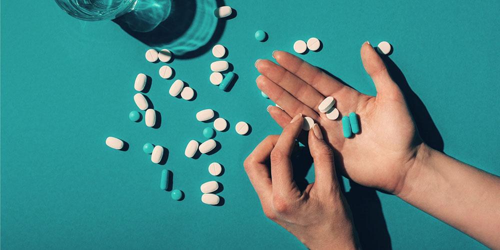 Иммунолог рассказала о лучших современных лекарствах от гриппа