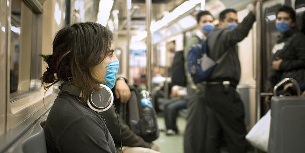 В Европе прогрессирует свиной грипп, а в Украине уже заявили о начале тяжелого сезона
