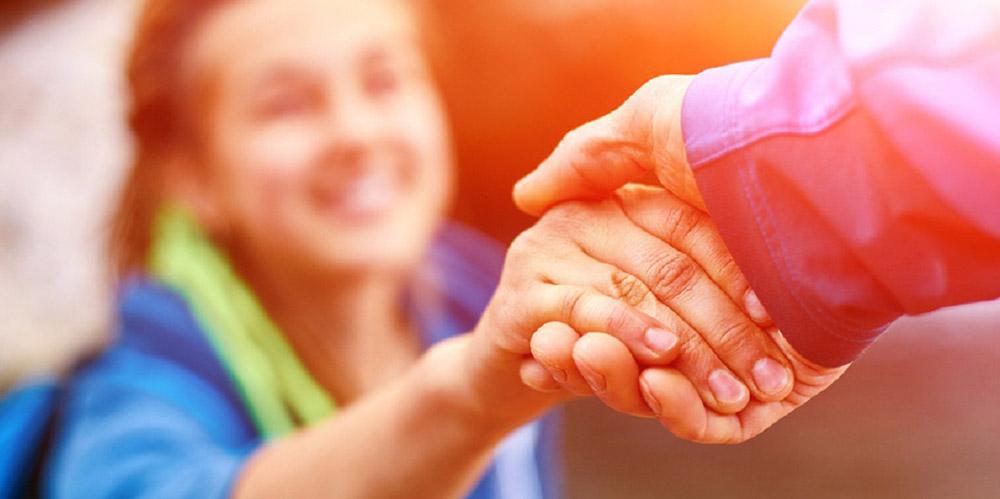 Бескорыстная забота о благополучии других уменьшает физическую боль