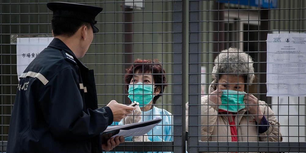 Туристы могут привезти смертельный вирус из Китая: украинцев призывают к бдительности