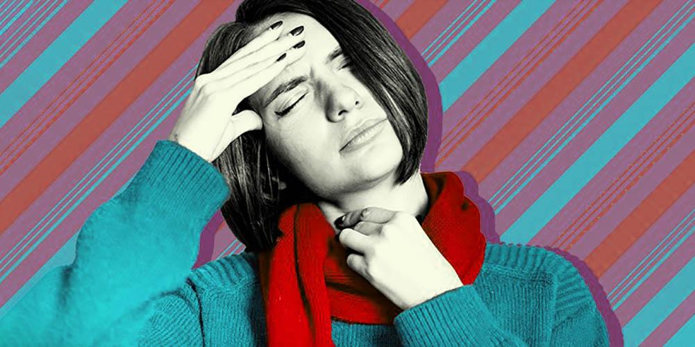 Какие проблемы с горлом требуют срочного лечения