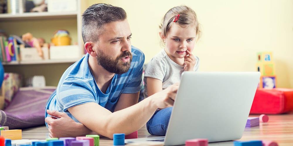 Исследования доказали: у младенцев и взрослых мозг синхронизируется во время игры
