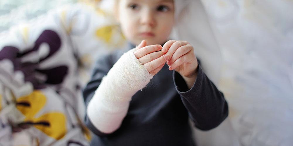 Дети часто получают ненужную медицинскую помощь, независимо от типа страховки
