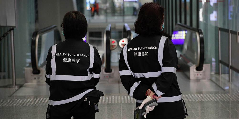 Китайський гість: хто винен у появі нового коронавірусу і що з ним робити?