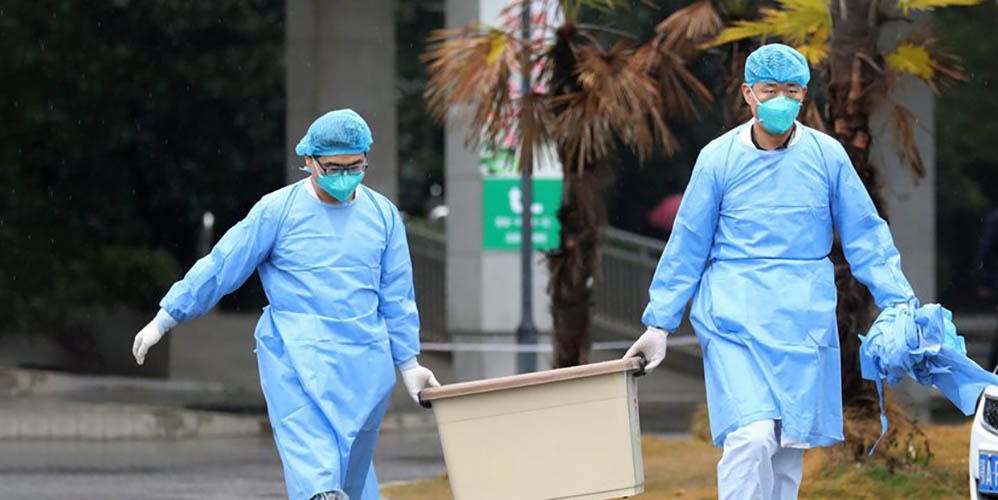 Стало известно, как оценивается риск занесения коронавируса в Украину