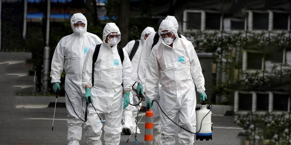 В Китае катастрофически увеличивается количество смертей от гриппа