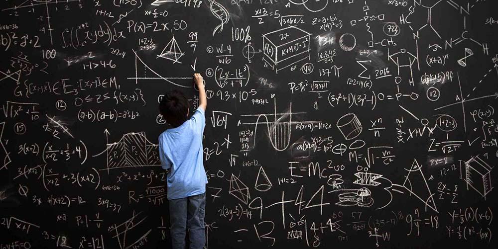 Замість уяви – абстракція: новий метод вивчення математики у школах