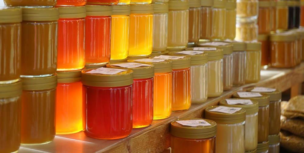 Украинский ученый придумал уникальную форму для лечебного употребления меда