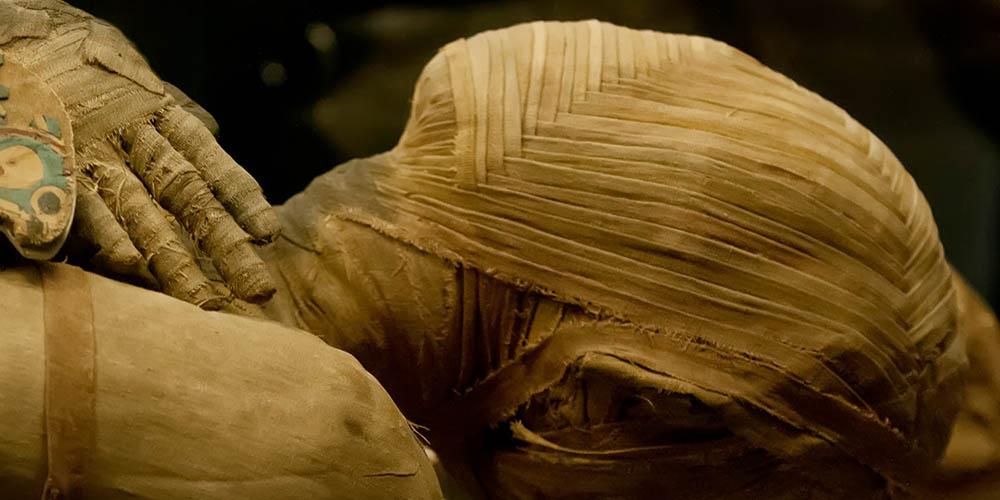 У мумий, которым более 500 лет, нашли болезнь современного мира