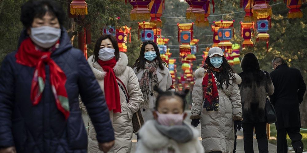 В Китае будут наказывать за распространение коронавируса