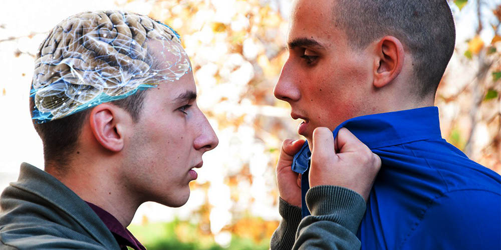 Обнаружены изменения в нервных цепях, отвечающих за самоконтроль в подростковом возрасте
