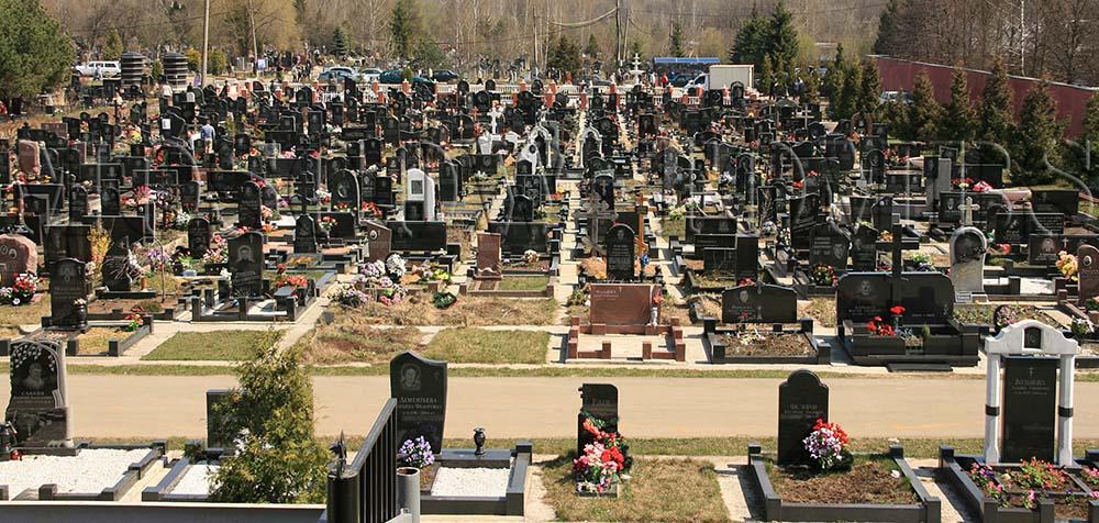 От каких болезней чаще всех умирают люди в Киеве