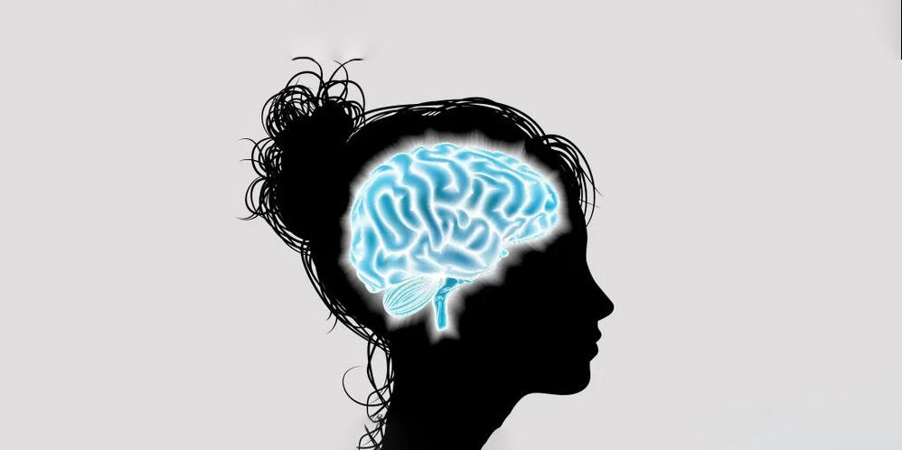 Как разные области мозга у подростков «общаются» друг с другом
