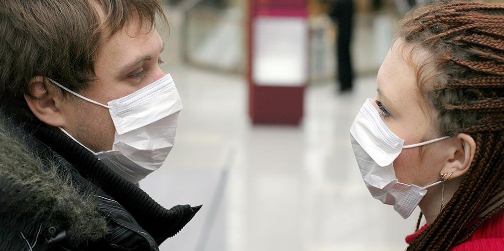 Убивчий вірус: від грипу вже померло 5 українців