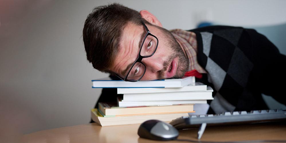 Как вернуться к работе после длинных праздников? Есть ответ