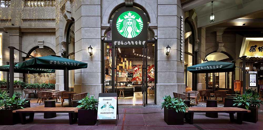 В Китае из-за короновируса массово закрывают кафе Starbucks
