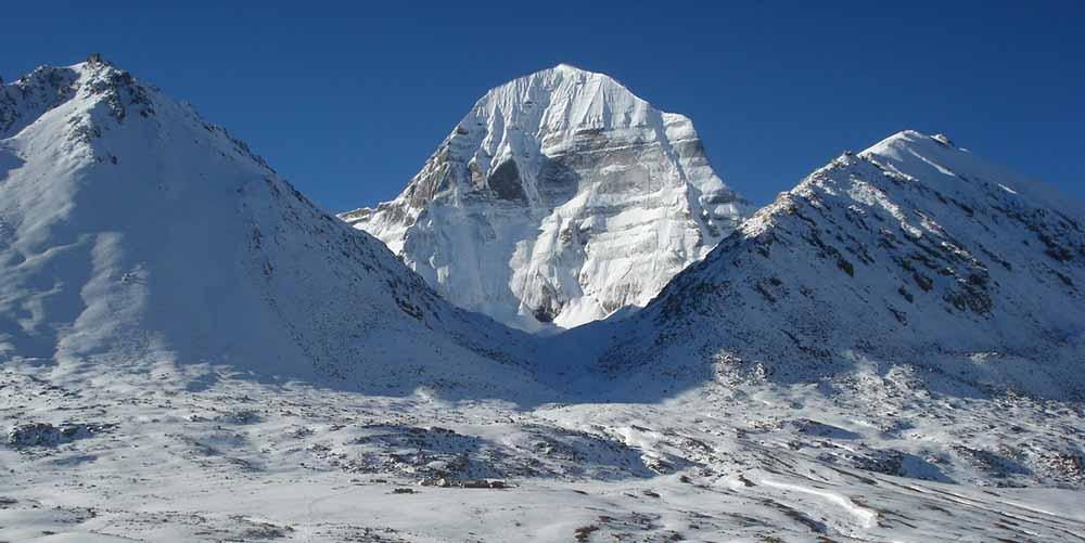 В тибетском леднике обнаружены древние, неизвестные современной науке, вирусы