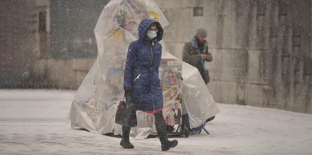 В Україні офіційно розпочалася епідемія грипу